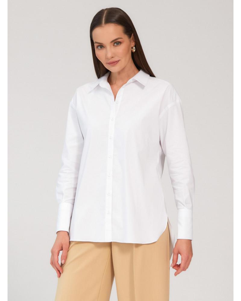 Рубашка женская хлопковая, арт. 62758