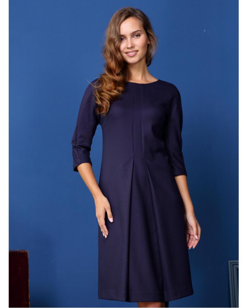 Платье-трапеция, арт. 51763