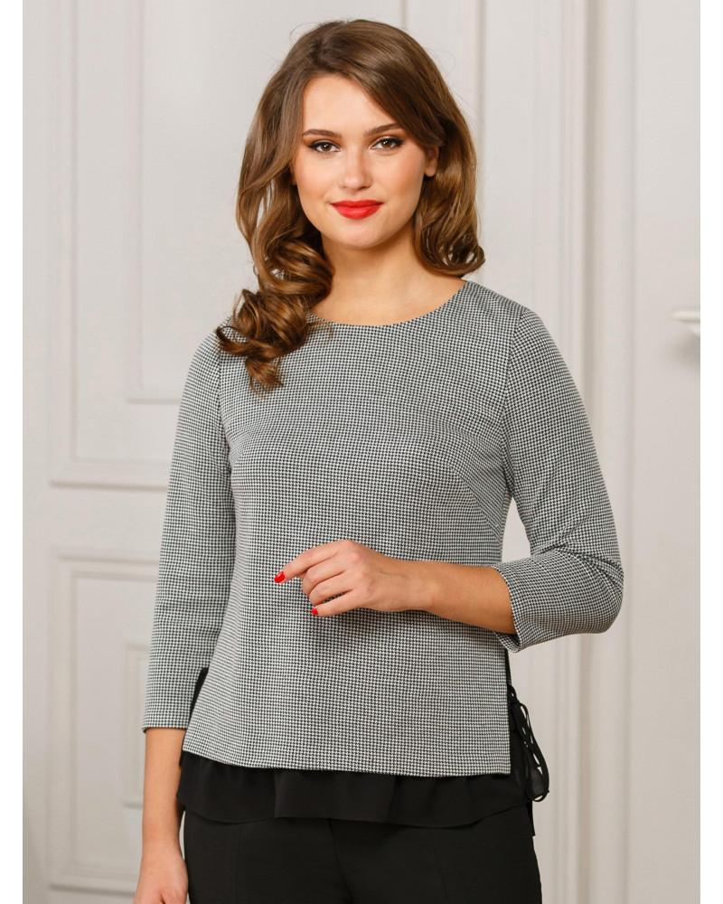 Блуза трикотажная, арт. 62286