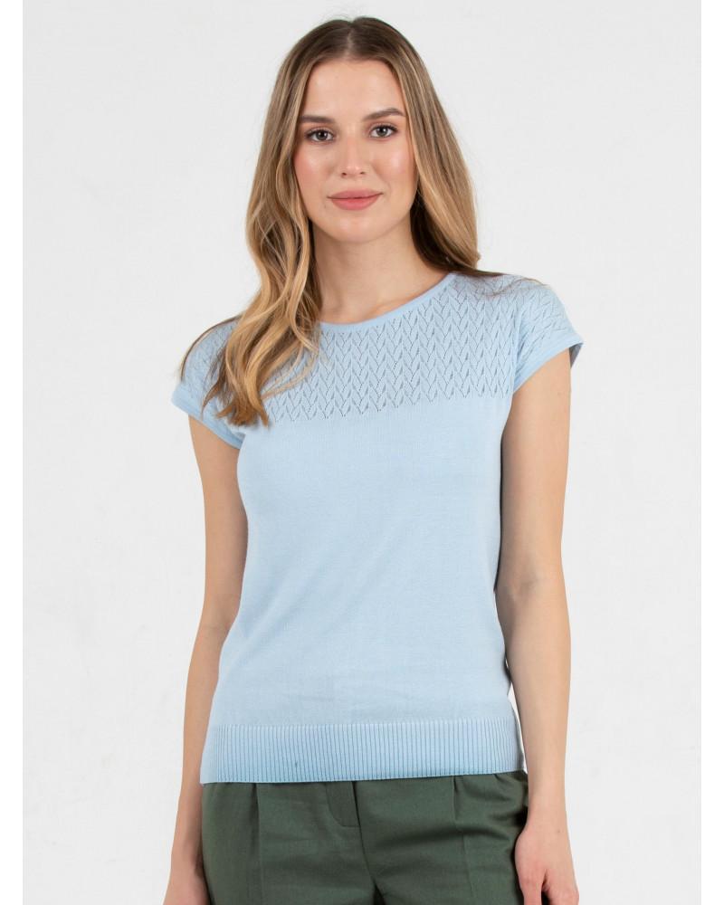 Блуза трикотажная, арт. 98000