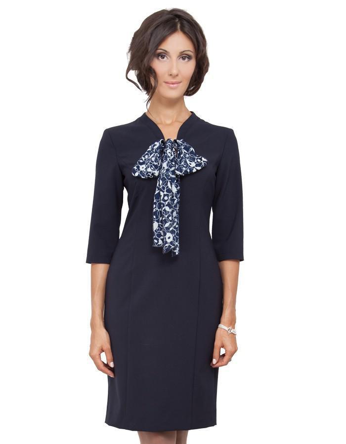 sezonmoda.ru - Деловое платье
